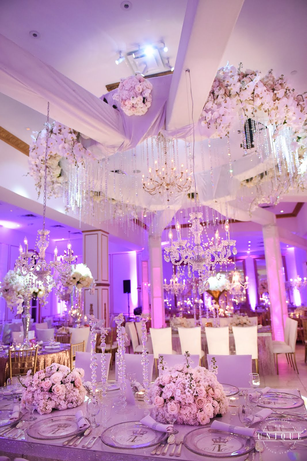 Tiffany Cook Events: Sneak peek at the magical Earl Thomas wedding ...