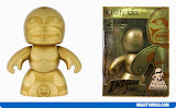 Fertility Idol Indiana Jones Mighty Muggs Exclusives