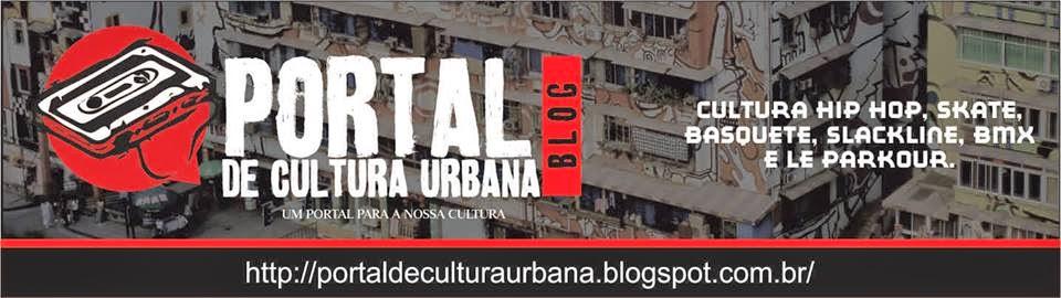 Portal de Cultura Urbana