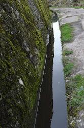 Canal de Cumbemayo