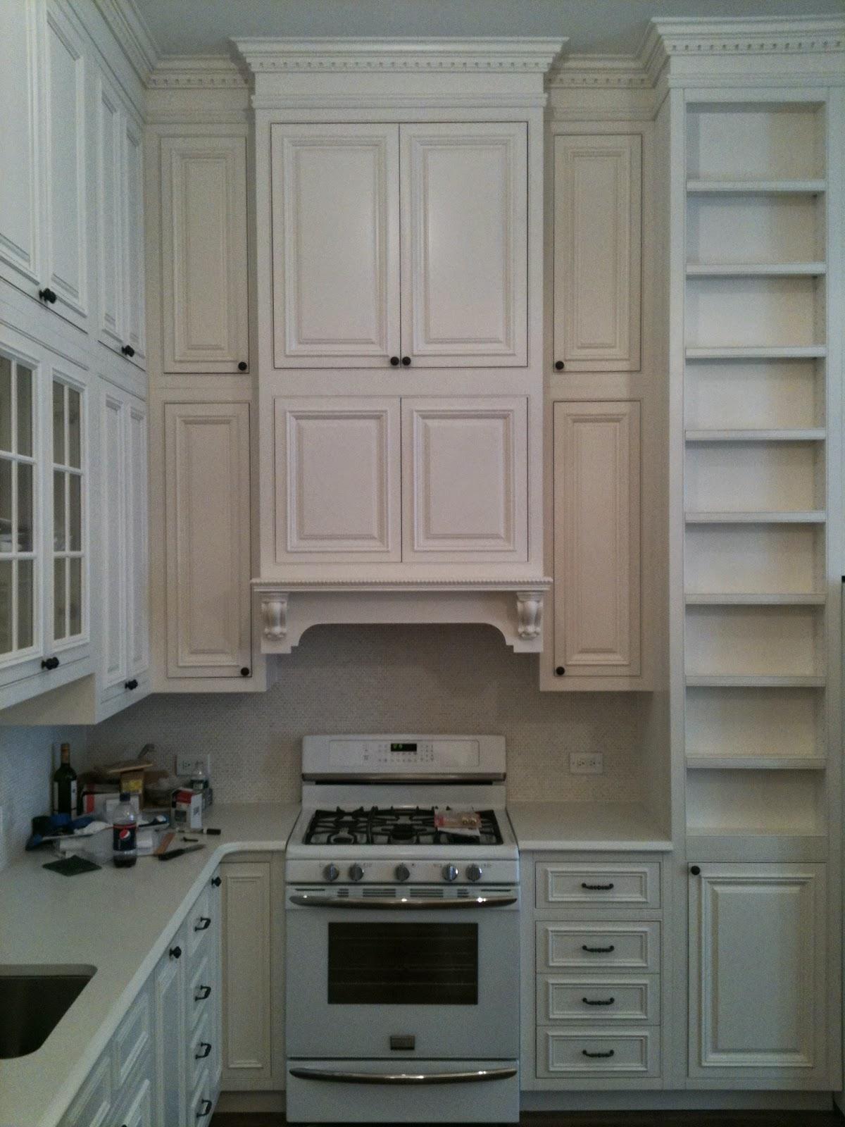 cabinet maker nyc nyc custom kitchens prowood inc