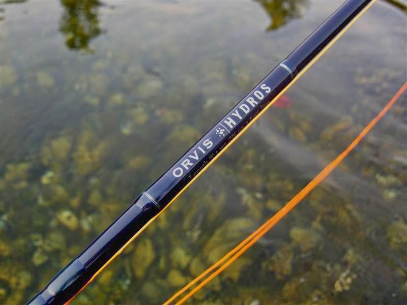 My fly rod