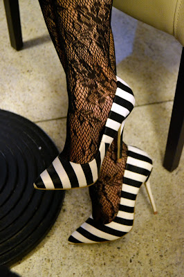 Ciorapi dantela