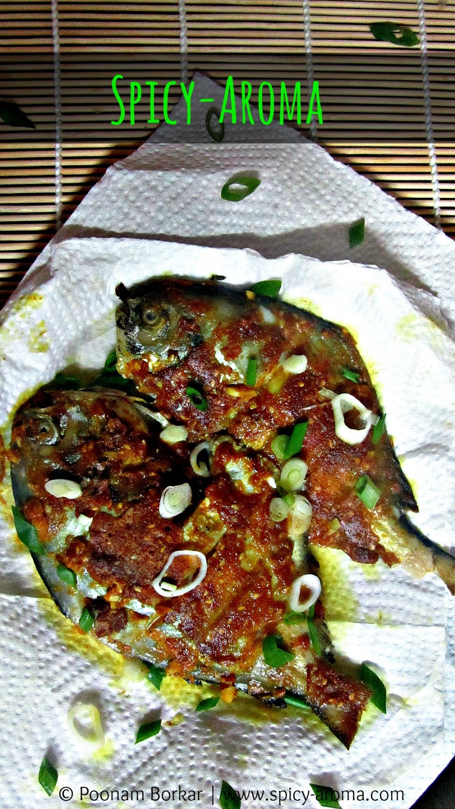 Simple fish fry recipe spicy aroma for Fish fry ingredients