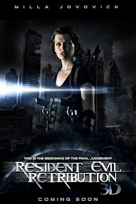 Assistir Online Filmes Resident Evil 5 – A Vingança Dublado Legendado