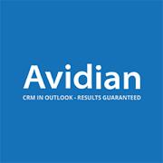 Avidian's Prophet CRM