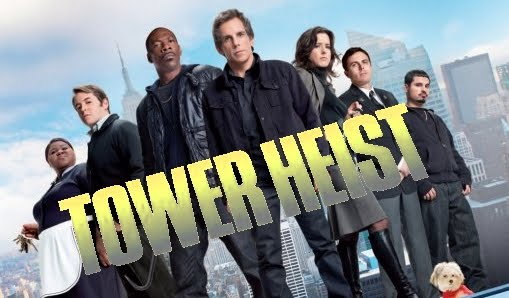 Too Much Demand For Tower Heist?