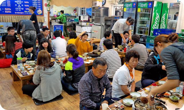 Kuliner Korea Haemultang