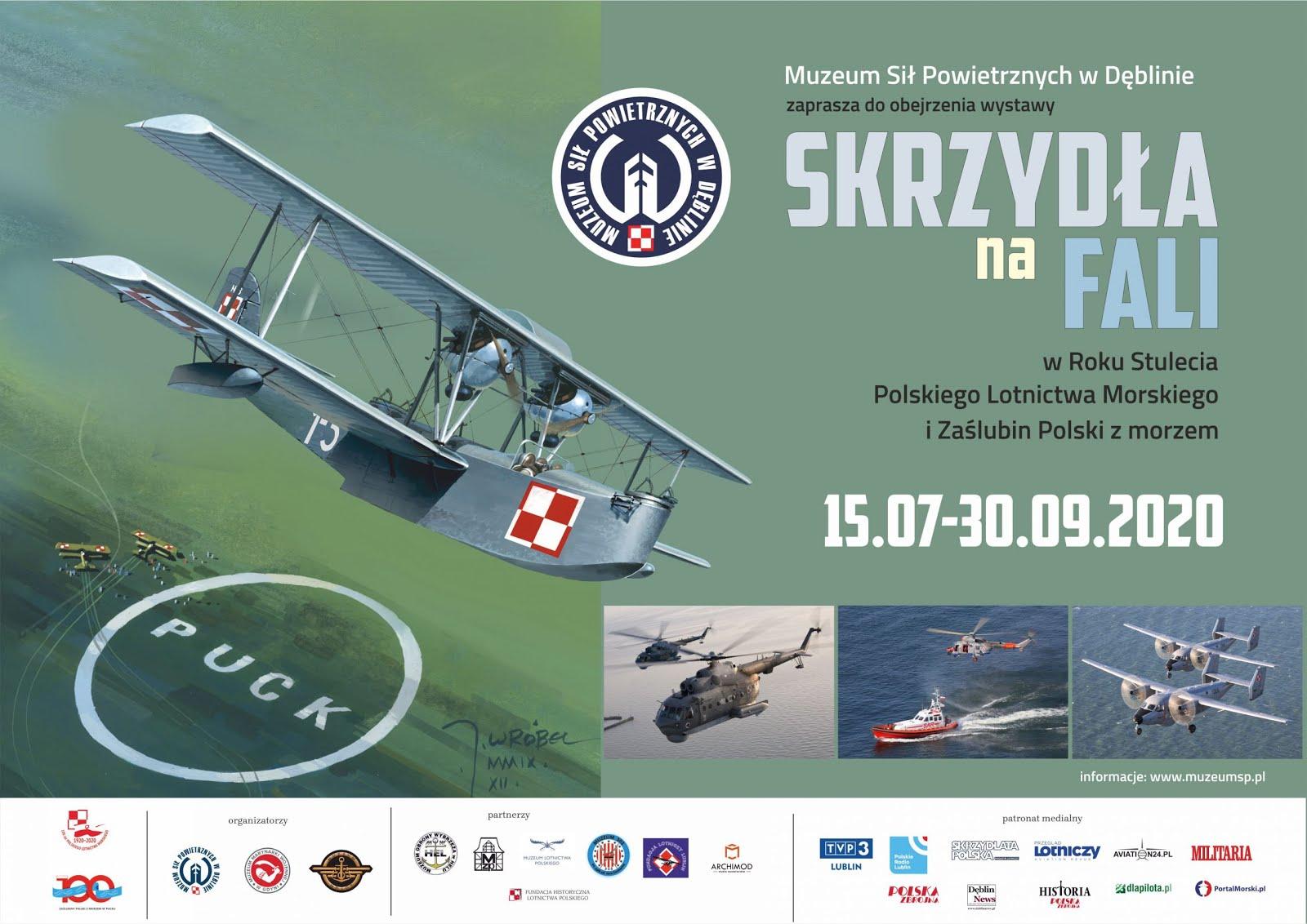 100-lecie polskiego lotnictwa morskiego