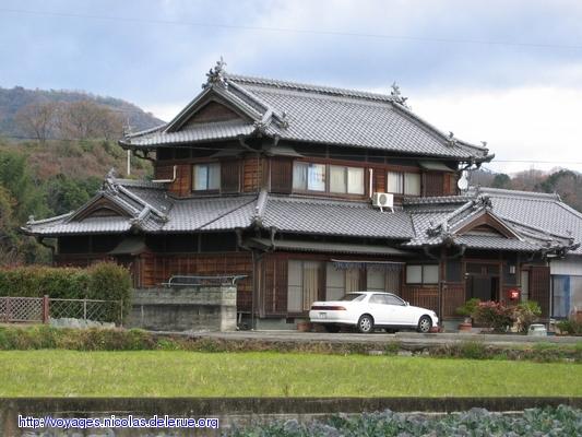 Minecraft Building Ideas Japanese House