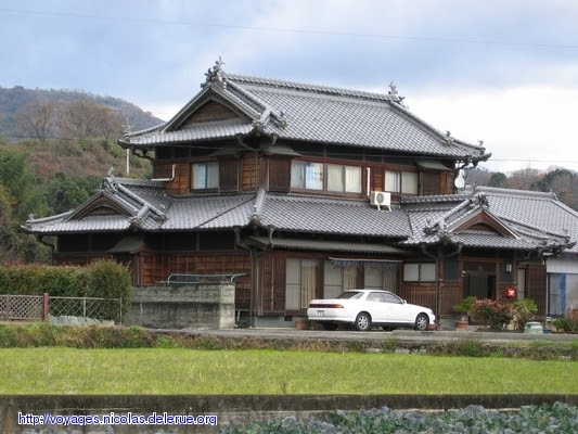 Minecraft building ideas japanese house for Traditional house building