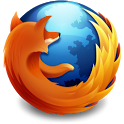 Firefox 2014 Browser app icon