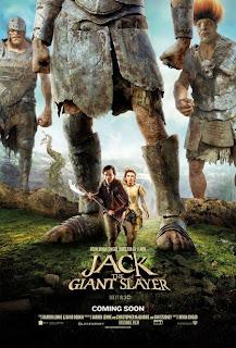 """Poster do filme """"Jack - O Caçador de Gigantes"""""""