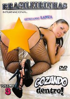 Brasileirinhas - Gozando Dentro! Volume 3