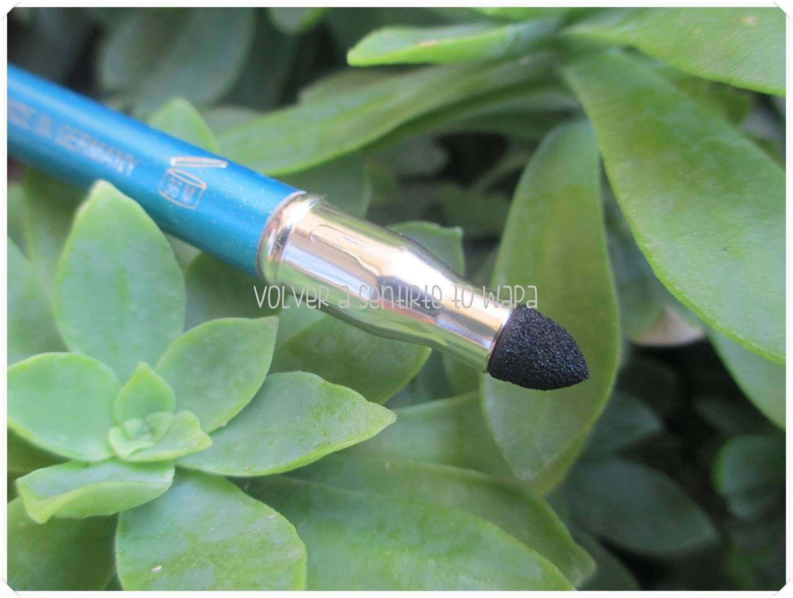 Crayon Yeux Waterproof de CLARINS - 04 Turquoise