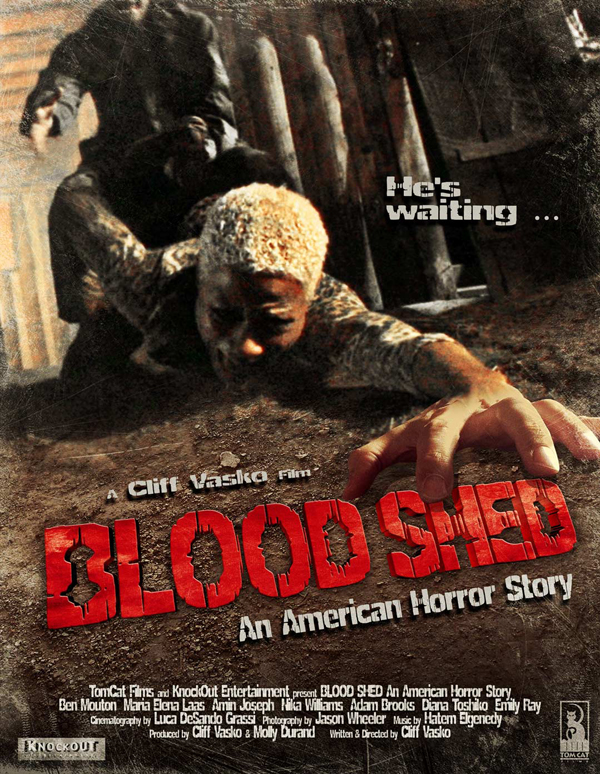 The Girls Of American Weapon Blood Shed 2014 A 2009 2010 Production