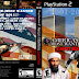 Capa America's 10 Most Wanted Capture Osama PS2