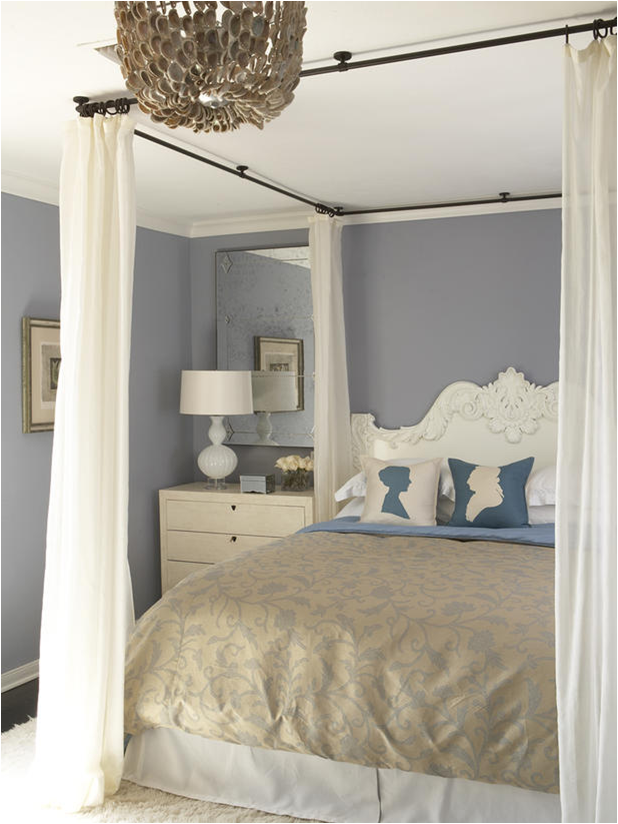 Schlafzimmer Ideen Romantisch: Key Interiors By Shinay: Romantic Bedroom Design Ideas