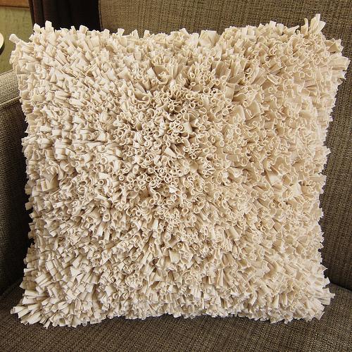 Dulcesilusionesdemarieta alfombras de trapillo al fin - Como hacer alfombras de nudos ...