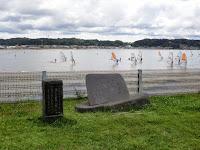 鎌倉海浜公園坂ノ下
