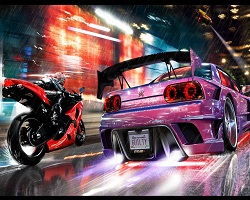 need for speed themes wallpaper