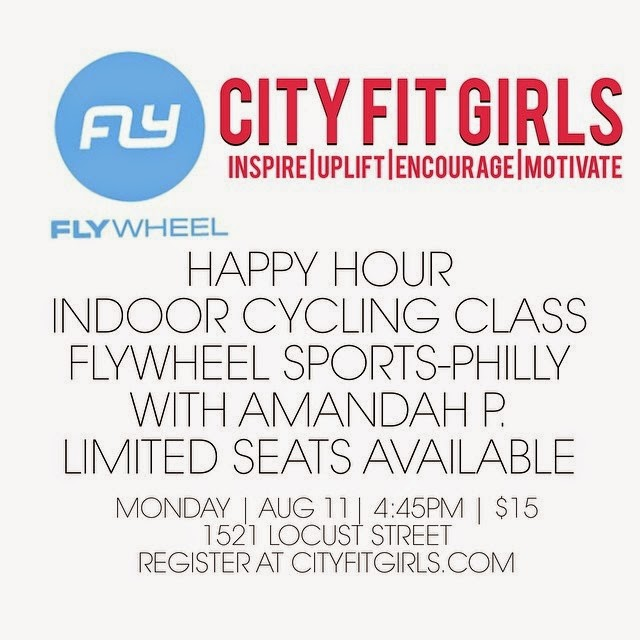 city fit girls flywheel