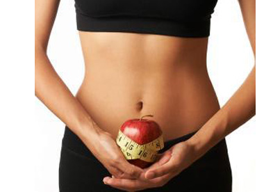 Reduce belly fat in yoga