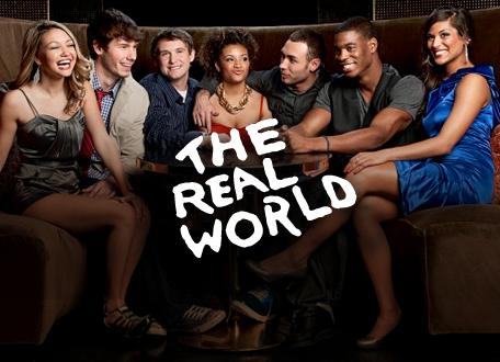 Real-World Las Vegas Cast