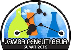 Lomba Peneliti Belia Sumatera Utara