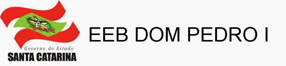 EEB Dom Pedro I