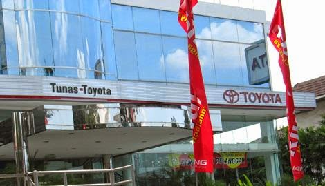 Tunas Toyota Cimindi