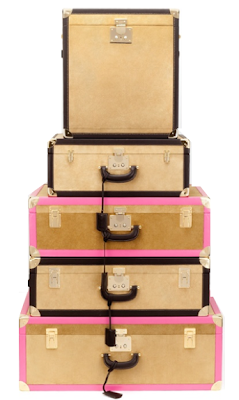 Luggage from Loewe