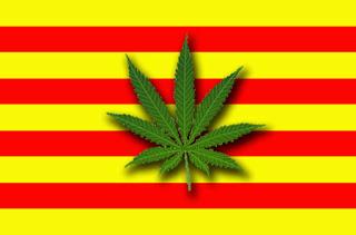 Maconha quase legalizada em Barcelona