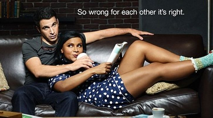 The Mindy Project - Season 3 - Promotional Poster