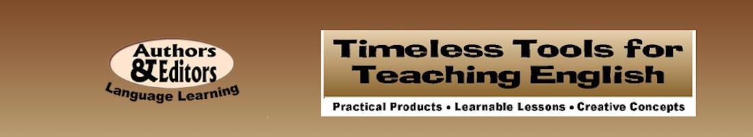 ESL Classroom Activities and Games