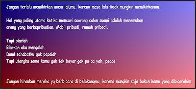 Kata Kata Bijak Inggris-Indonesia Terbaru 2013