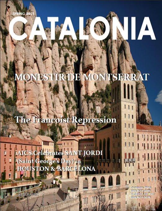 CATALONIA SPRING 2017
