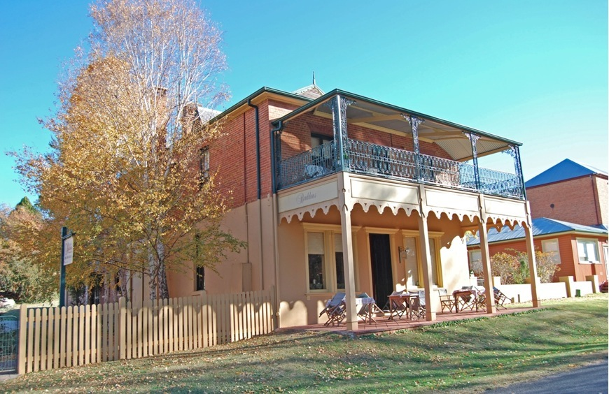 Bed And Breakfast Robertson Nsw