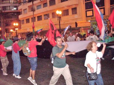 Ato histórico em São Paulo pelo Estado da Palestina Já - foto 26