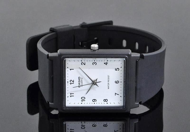 Casio MQ-27-7B Original  model jam tangan pria populer trendy ngetrend tahun ini 2014