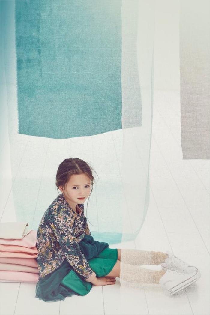 Melanie Rodriguez for CIFF Kids (Copenhagen).