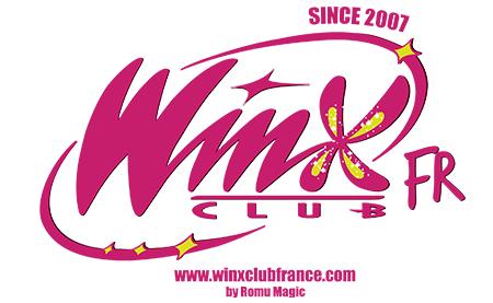 Winx Club France
