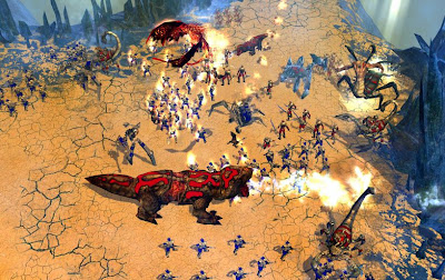 Rise of Nations: Rise of Legends Screenshots 2