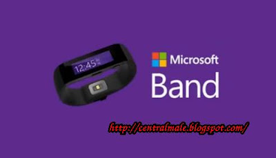 Microsoft Features Band