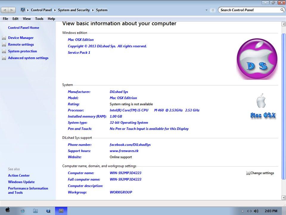 Windows 7 Ultimate Sp2 - фото 7