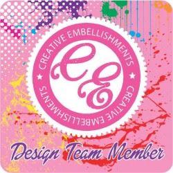Creative Embellishments DT