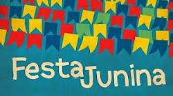 Especial Festa Junina. Clique na imagem.