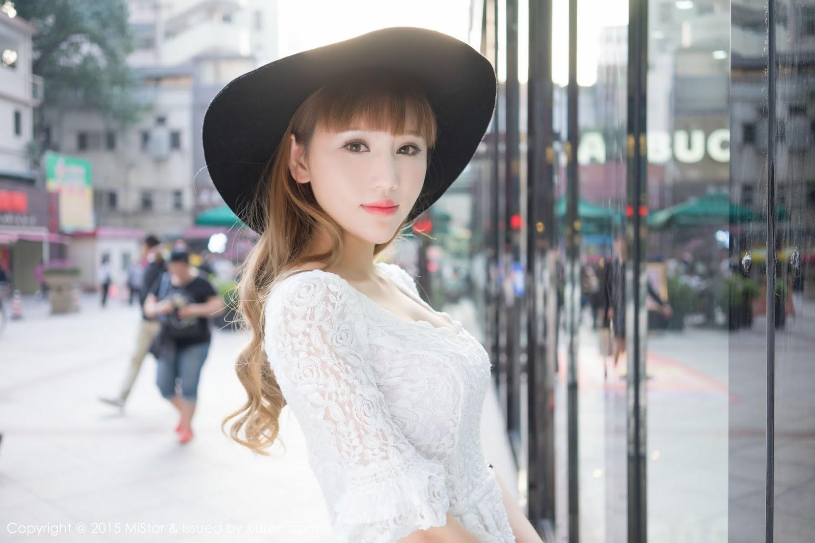0036 - MiStar Vol.005 Model: 斯戴媛Amy