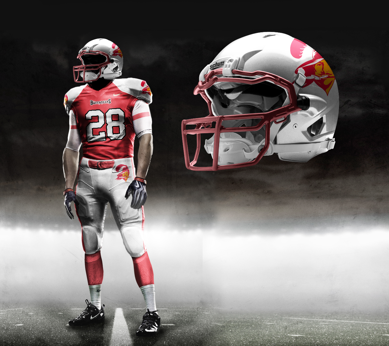 Ghstrends Tampa Bay Buccaneers