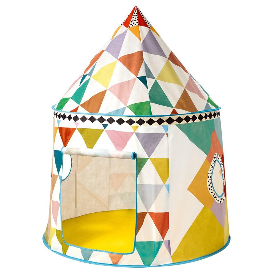 אוהל מקסים לילדים